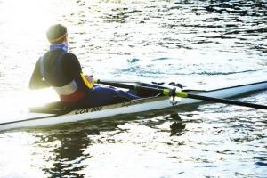 Isis Sculls 2018 @ City of Oxford Rowing Club | Oxford | United Kingdom