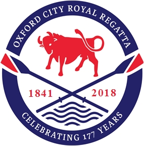 Oxford City Royal Regatta Draw **Now Available**